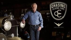 Chasing Classic Cars Renewal