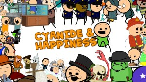 The Cyanide & Happiness Show Season 4? Cancelled Or Renewed Status