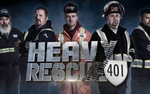 Heavy Rescue 401 Season 2