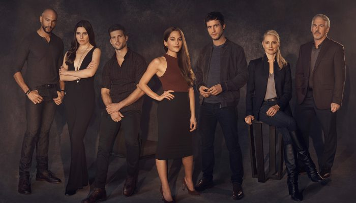 Imposters Cancelled Or Renewed? Season 2 Status