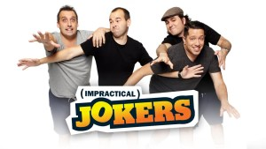 Impractical Jokers TruTV renewed
