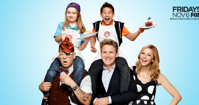 MasterChef Junior Season 6? Renewed Or Cancelled Status