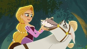 Tangled Season 2 Disney