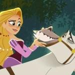 Tangled Season 2 Disney