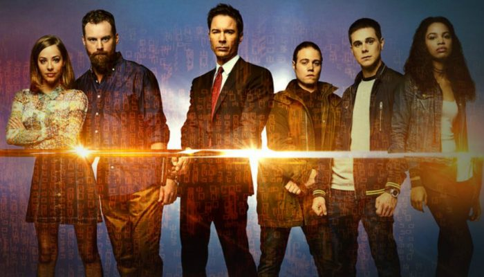 Travelers Season 2 Renewed