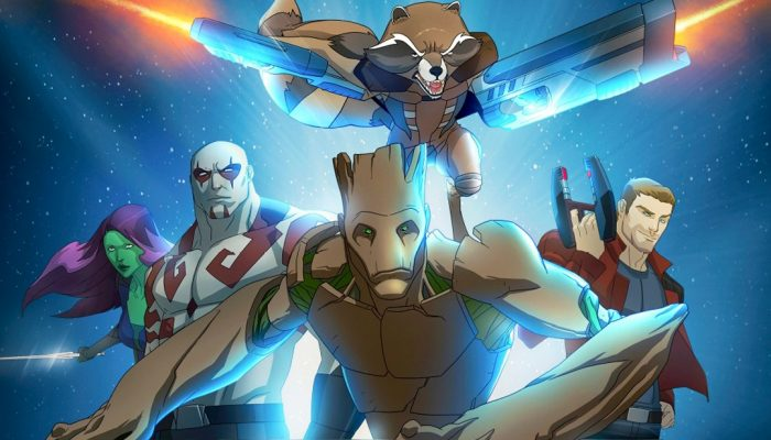 Marvel's Guardians of the Galaxy Season 3? Cancelled Or Renewed Status