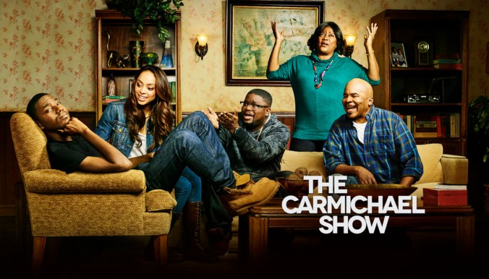 The Carmichael Show Cancelled Renewed