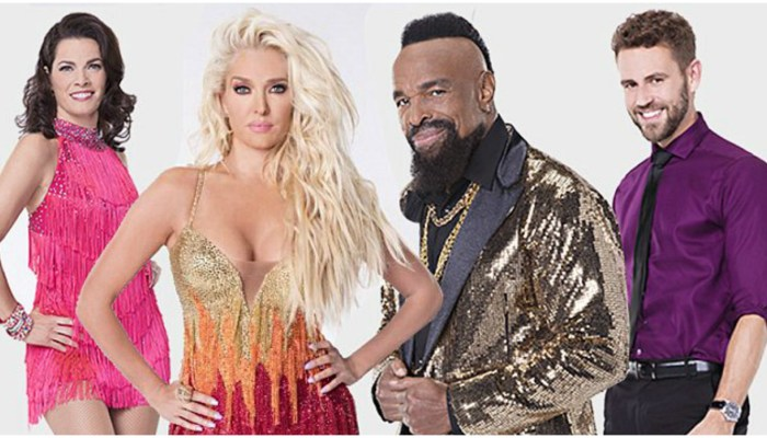 Dancing with the Stars Season 25? Cancelled Or Renewed Status (Release Date)