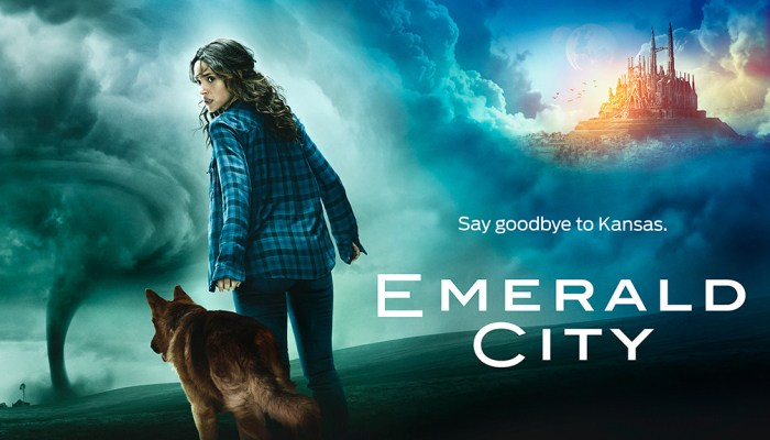 Emerald City Season 2