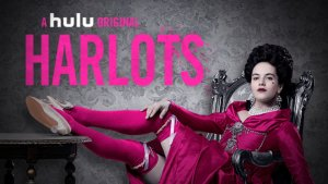 Harlots and Reprisal Cancelled