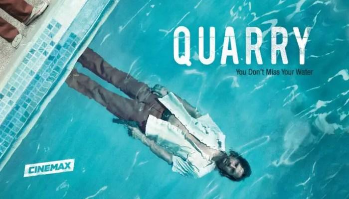 Quarry Cinemax Status