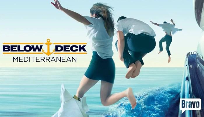 Below Deck Mediterranean On Bravo: Season 3 or Cancelled? (Release Date)