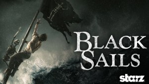 Black Sails Season 4 spinoff
