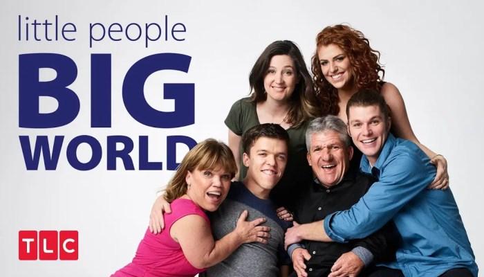 Little People, Big World Season 15 On TLC? Cancelled Or Renewed (Release Date)