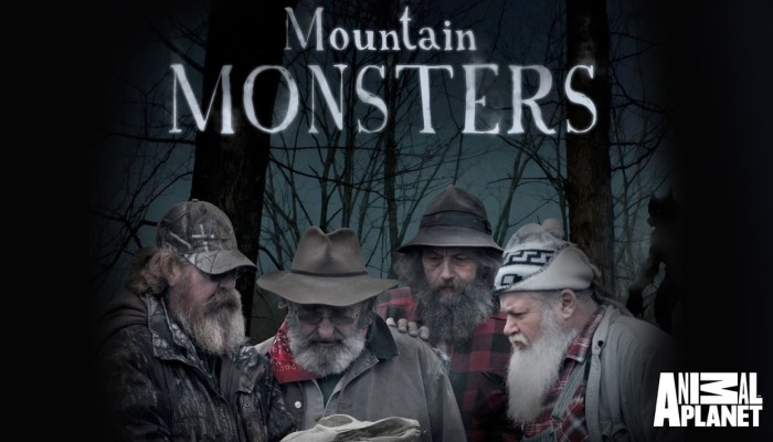 Mountain Monsters New Season 2020.Mountain Monsters Season 7 On Travel Channel Cancelled Or