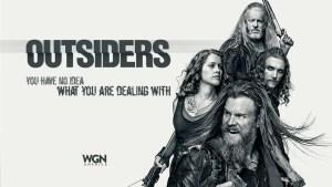Outsiders Cancelled Season 3
