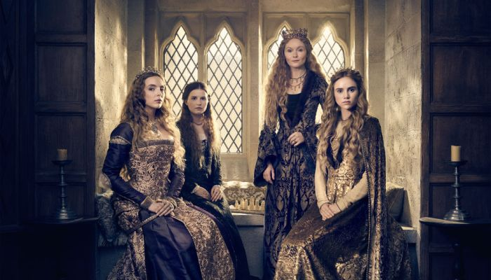 The White Princess Season 2 Or Cancelled? Status & Release Date