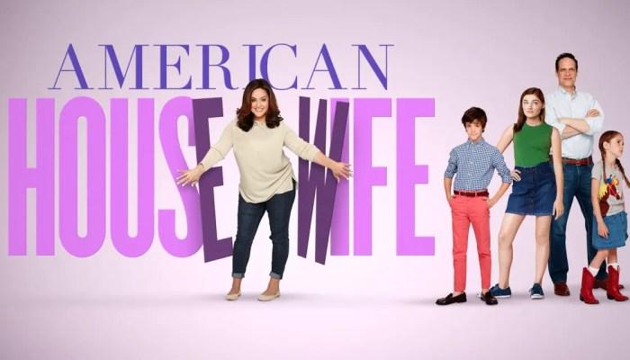 American Housewife Cancel
