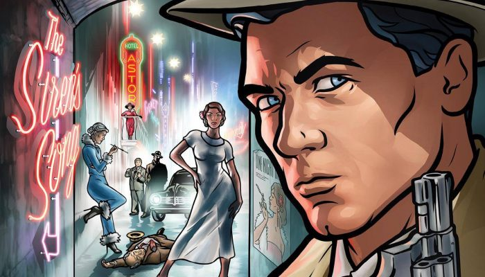 Archer Season 9 On FXX? Cancelled Or Renewed (Release Date)