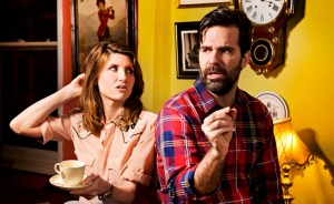 Catastrophe Season 5 Cancelled