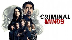 Criminal Minds Season 12 Renewal