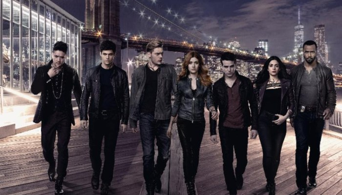 Shadowhunters Season 3 Renewed 2018
