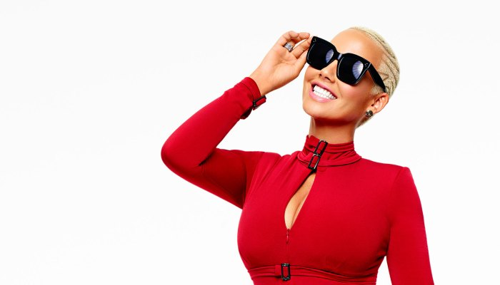 Amber Rose Show Cancelled Season 2