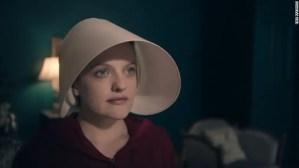 The Handmaid's Tale Season 2 Renewal Hulu