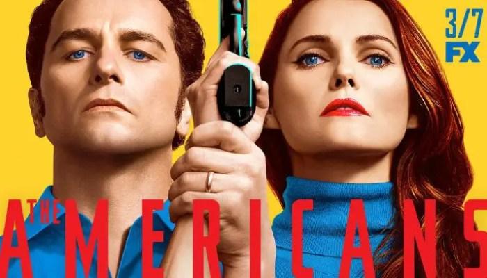 The Americans Season 6 FX