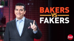 Bakers vs. Fakers Season 2