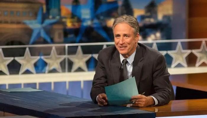 Jon Stewart HBO