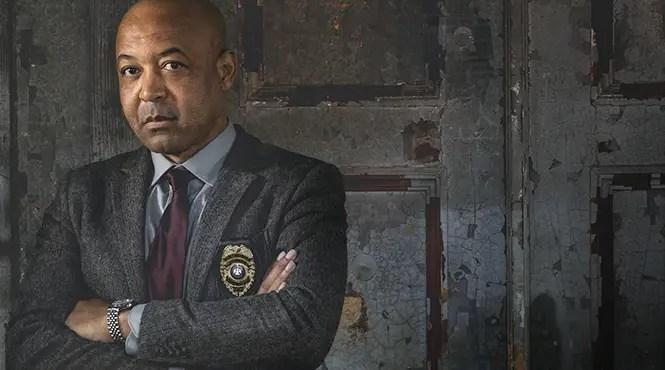Murder Chose Me Season 2 ID