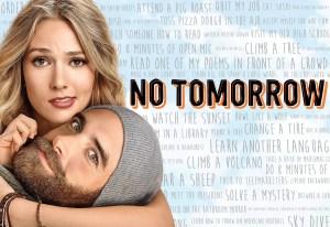 No Tomorrow Epilogue