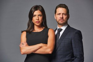 Private Eyes Season 3 Or Cancelled? Global Renewal Status & Release Date