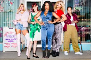 Claws Cancelled Or Renewed For Season 2? (TNT Release Date)