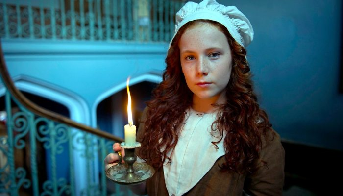 Hetty Feather Series 2 CBBC