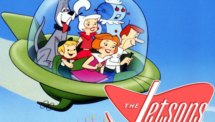 The Jetsons Revival 2017-2018