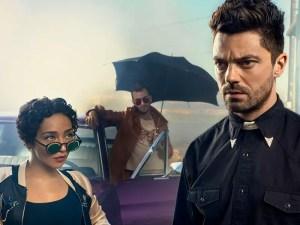Preacher Season 3 AMC