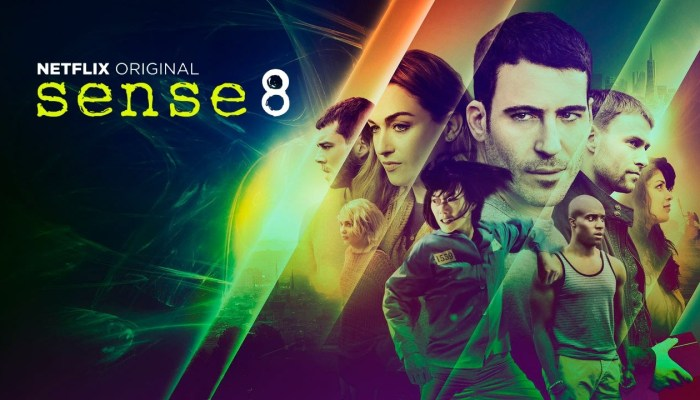 Sense8 Season 3 Cancelled On Netflix