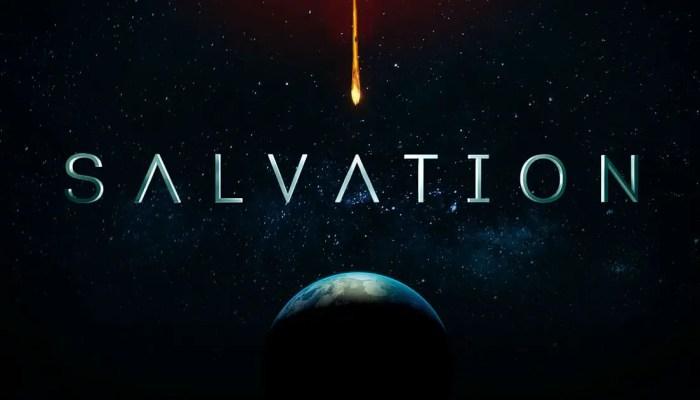 Salvation Season 2 CBS