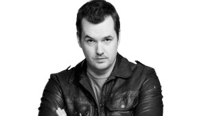 The Jim Jefferies Show Comedy Central Status