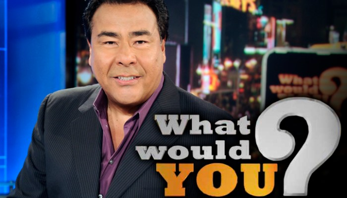 What Would You Do? Season 14 On ABC: Cancelled or Renewed? (Release Date)