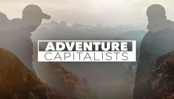 Adventure Capitalists
