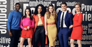 The Bold Type Cancelled or Season 2 Renewed On Freeform? (Release Date)
