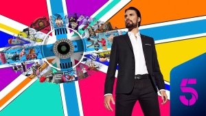 Big Brother UK 2018-19