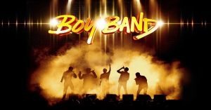 Boy Band Cancelled Season 2 ABC