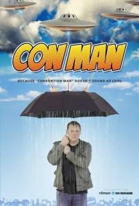 Con Man TV Show Status, Release Date