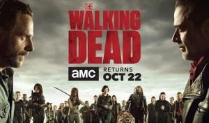 The Walking Dead Future