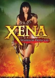 Xena: Warrior Princess TV Show Status