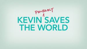 Kevin (Probably) Saves The World Cancelled or Season 2 Renewed? ABC Status & Release